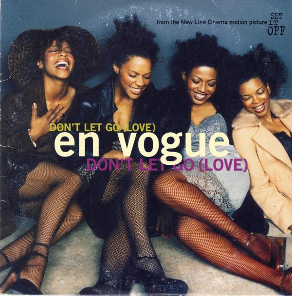 En Vogue- Don't Let Go Lyrical Video - YouTube