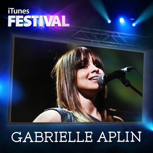 Gabrielle Aplin - Discografía [320] [MEGA]