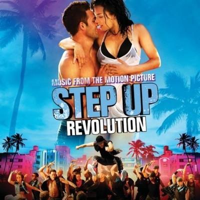 Step Up Revolution OST