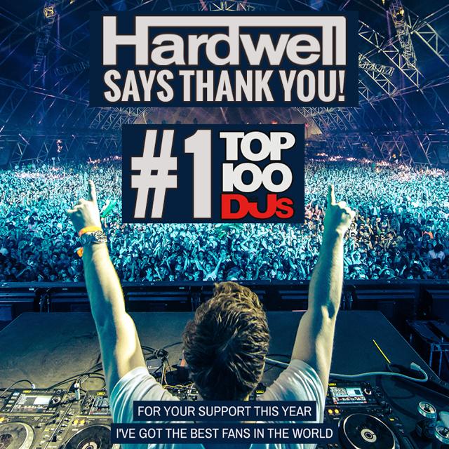 Top 10 DJs 2013
