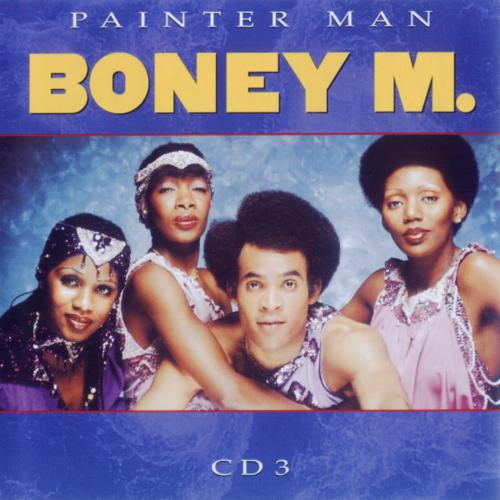 Boney M Brown Girl In The Ring Mp Download Free