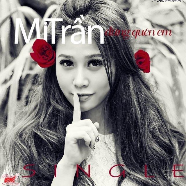 2013, nhạc HOT 2013, Mi Trần mới nhất, Mi Tran hot nhat 2013