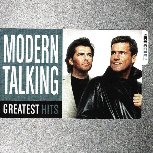 greatest hits modern talking album. Black Bedroom Furniture Sets. Home Design Ideas