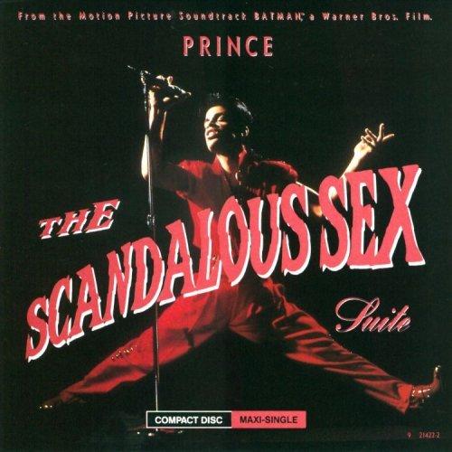 lyrics prince scandalous crime