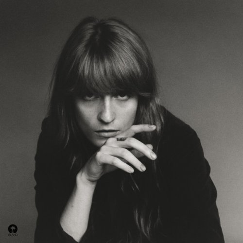 How Big, How Blue, How Beautiful - Florence + The Machine