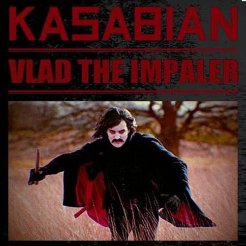 Kasabian - just listening!