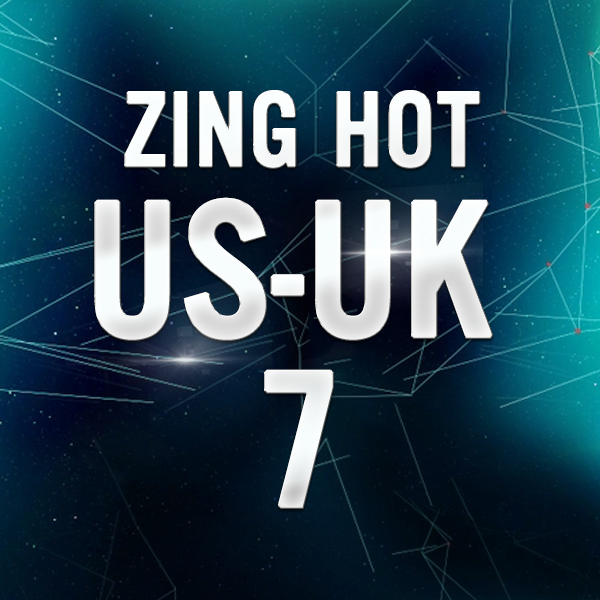 Nhạc Hot US-UK Tháng 7/2015 - Various Artists