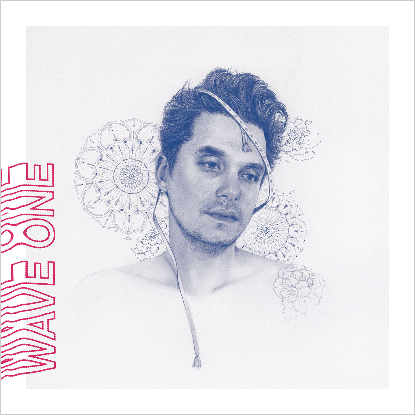 The Search For Everything - Wave One (EP) - John Mayer
