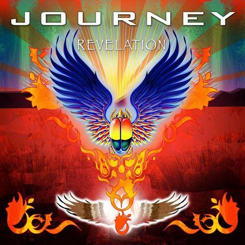 Revelation (CD1) - Journey | Album