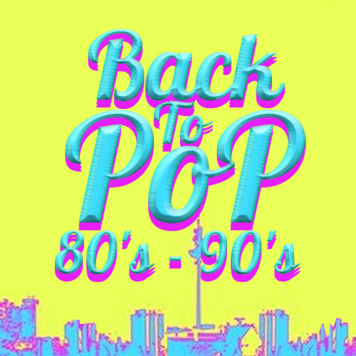 Back To Pop 80's