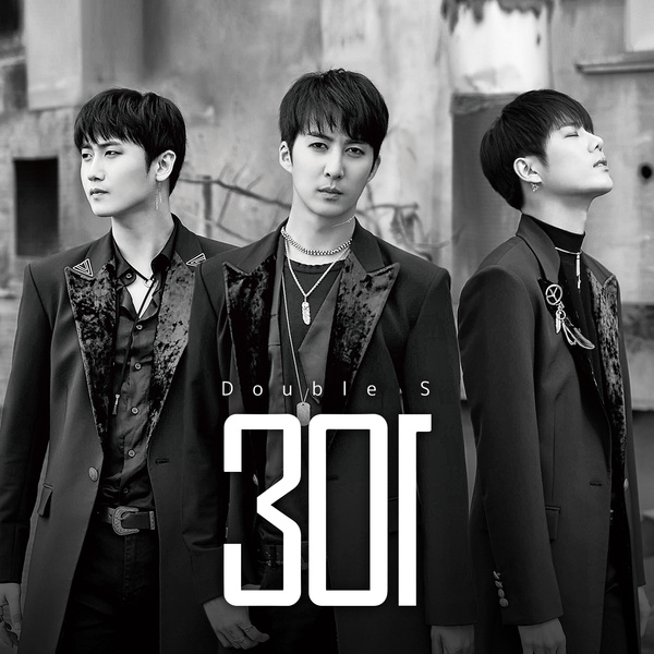 Eternal 01 (Mini Album) - SS301