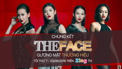 Chung Kết The Face 2016