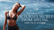 The Victorias Secret Swim Special 2015