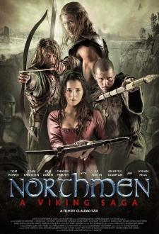 Chiến Binh Phương Bắc - Northmen A Viking Saga