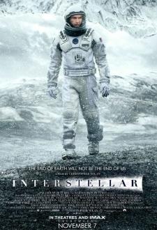 Hố Tử Thần Full Vietsub - Interstellar Vietsub