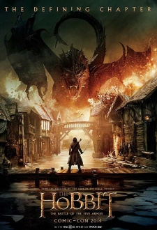 The Hobbit: The Battle Of The Five Armies Full Vietsub - The Hobbit: The Battle Of The Five Armies