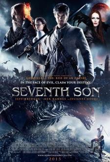 Đứa con thứ bẩy - Seventh Son