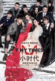 Phim Tiểu Thời Đại - Tiny Times Tập 9-10 VIETSUB