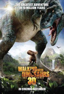 Dạo bước cùng khủng longWalking With Dinosaurs