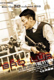 Firestorm - Bão Lửa