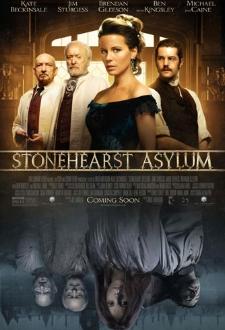 Bệnh Viện Ma Ám – Stonehearst Asylum