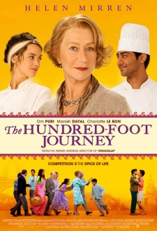 The Hundred – Foot Journey