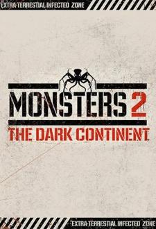 Quái Vật Lục Địa Đen Full ... -  Monters: Dark Continent ...