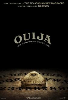 Trò Chơi Gọi Hồn – Ouija