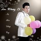 Post image for Album Nụ hôn đắng cay – khang lê