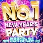 No.1 New Years Eve Party 2012  - Various Artists