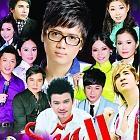 Album nhạc vàng Sến 1 của Đào Phi Dương
