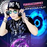 Lương Gia Huy
