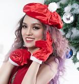 Ca sĩ Kim Thiên Hương