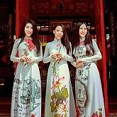 Nhật Nguyệt Band