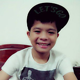 Quang Anh (The Voice Kids)
