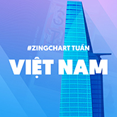 Album Bảng Xếp Hạng Bài Hát Việt Nam - Tuần 24, 2012