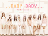 Baby Baby - SNSD