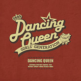 Dancing Queen (Single) - SNSD