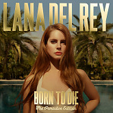 Born To Die (The Paradise Edition) (CD1)-Lana Del Rey