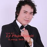 Album Lý Phận Người - Long Hồ