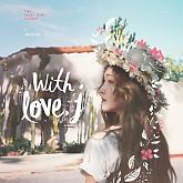 Album With Love, J (The First Mini Album) - Jessica