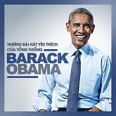 Album Những Bài Hát Yêu Thích Của Tổng Thống Barack Obama - Various Artists