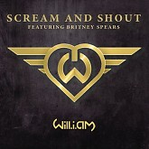 Album Scream & Shout (Single)