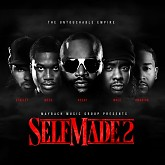 Maybach Music Group Presents-Self Made - Vol.2 - Various Artists