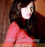 Album Vườn Yêu OST