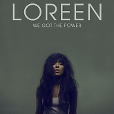 We Got The Power - Single-Loreen