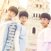魔法城堡 / Magic Castle-TFBoys