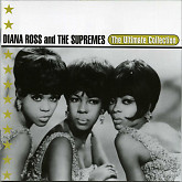 The Ultimate Collection (CD1) -  Diana Ross ft. The Supremes