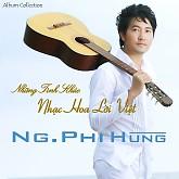 Album Những Tình Khúc Nhạc Hoa Lời Việt