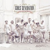 Girls' Generation (1st Japanese Album) - SNSD